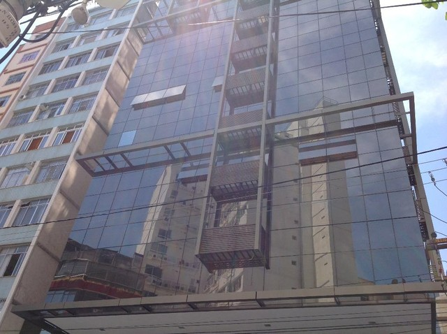 Sala para alugar, 24 m² por R$ 1.000,00/mês - Centro - Niterói/RJ - Foto 6