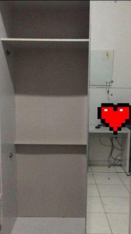 Vendo um guardar roupa de 2 portas $450, reais - Foto 2