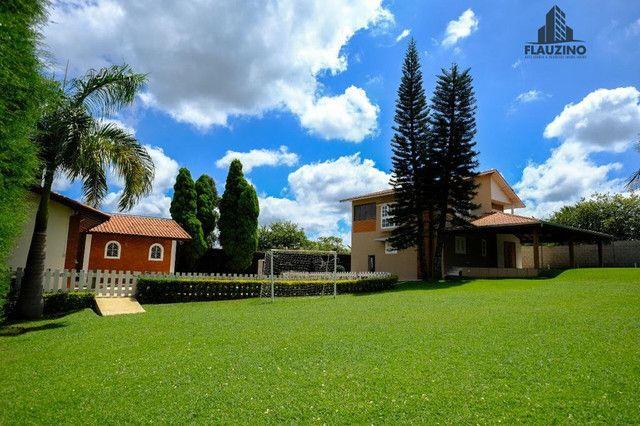 Casa-Alto-Padrao-para-Venda-em-Centro-Itupeva-SP - Foto 7