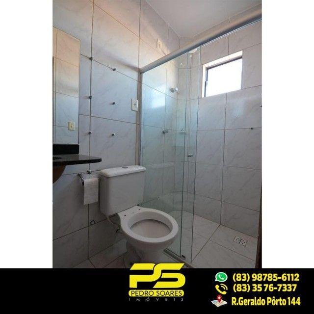 ( Oportunidade ) Belíssimo apt c/ 4 qts sendo 1 st com 110 m², à venda por R$ 269.000 - Er - Foto 7