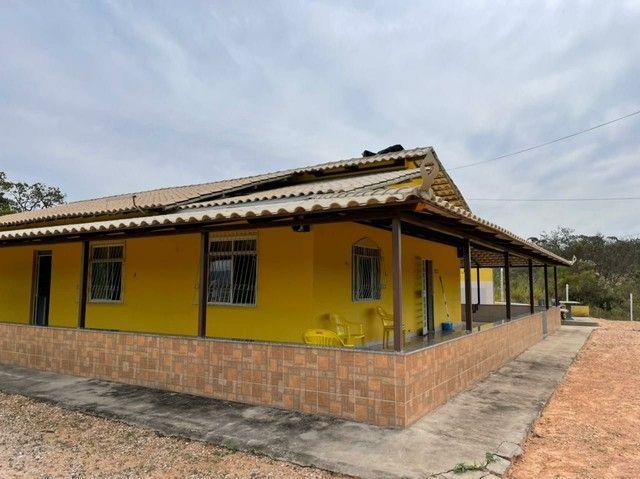 Vendo ou troco sítio em Taquaraçu de Minas a52km de bh - Foto 16