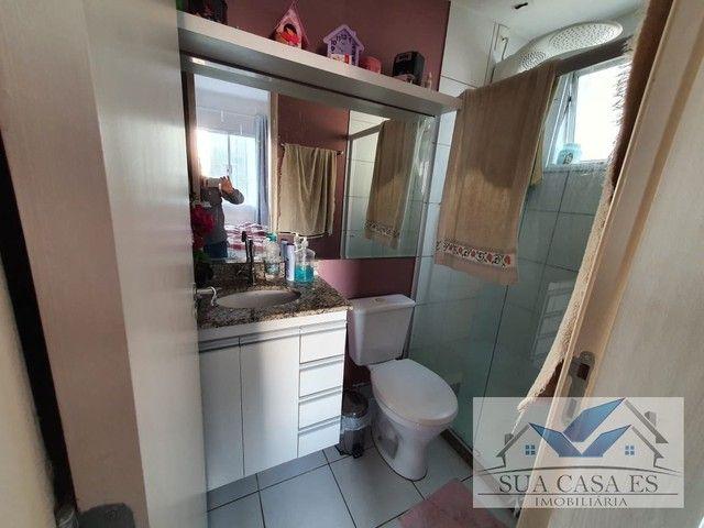 Apartamento 3 Quartos/suíte em Praia da Baleia - Serra - Foto 4