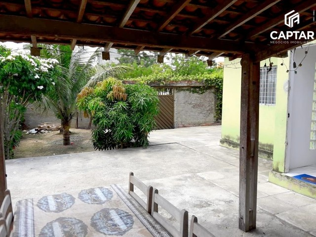 Casa 3 quartos sendo 1 suíte, sala de estar, sala de jantar, cozinha, espaço gourmet, gara - Foto 5