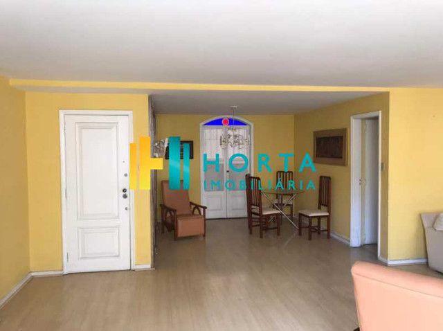 Apartamento à venda com 3 dormitórios em Copacabana, Rio de janeiro cod:CPAP30687