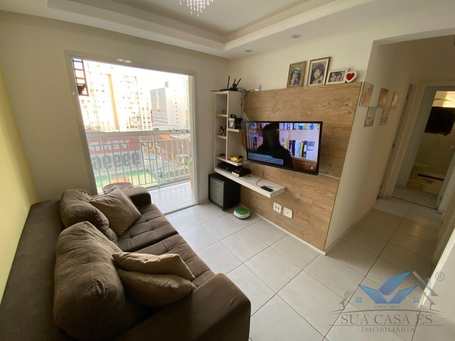 Apartamento em Valparaíso - Serra - Foto 3
