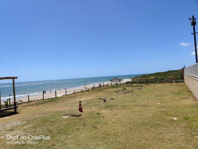 Apartamento para alugueo temporada na praia do Cumbuco  ce a metros do mar com  104 m2 e 3 - Foto 19