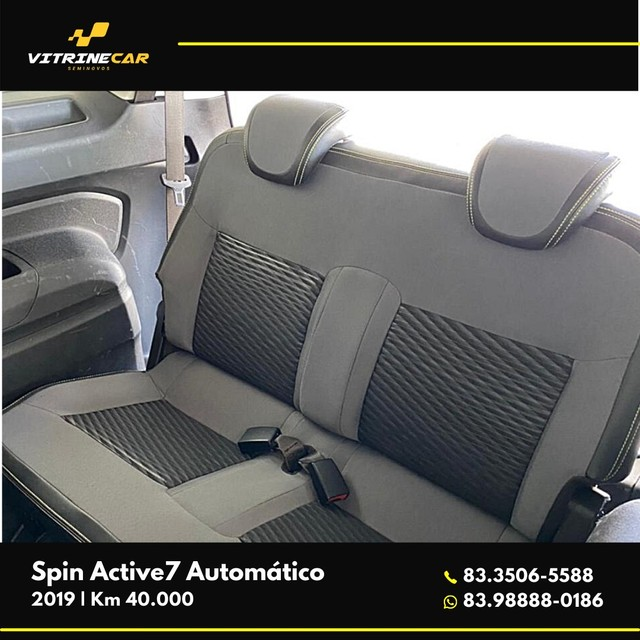 Spin Active7 2019 - Foto 11
