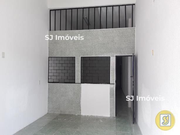 Loja comercial para alugar em Dionísio torres, Fortaleza cod:12206 - Foto 3