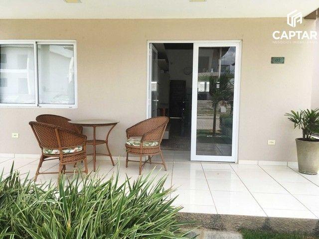 Casa Duplex, 116m², 3 Quartos (2 Suítes), Bairro Universitário - Resid - Foto 2