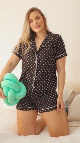 Pijamas Americanos  - Foto 2
