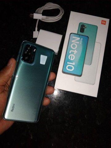Redmi Note 10  - Foto 3