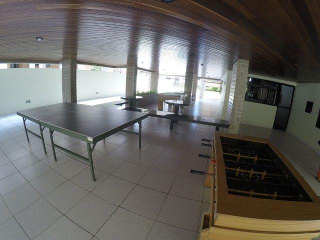 Ponta Verde-130m²-3 quartos- 1 vagas/Próx. ao restaurante Fusion Grill - Foto 10