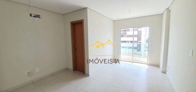 (Vende-se) Monte Olimpo - Apartamento com 3 dormitórios, 121 m² por R$ 650.000 - Olaria -  - Foto 13
