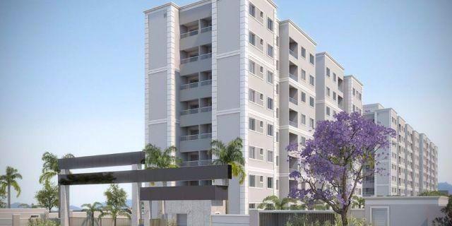 Spazio Andrier - 44m² a 53m² - Pajuçara - Natal, RN - ID1241
