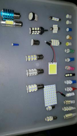 Leds Automotivos