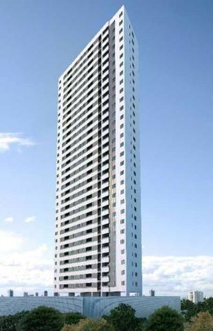 Pronto para morar na Madalena 87m2 3qts 2 vagas andar alto lazer completo