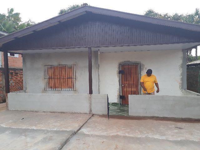 Casa no Novo Horizonte