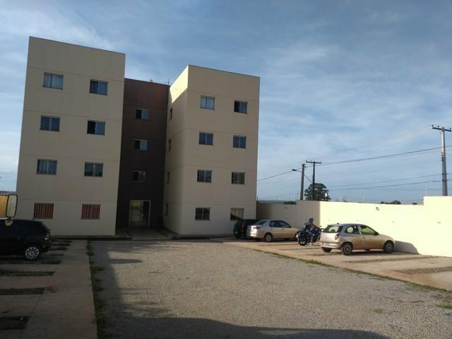 Agio de Apartamento em Aguas Lindas