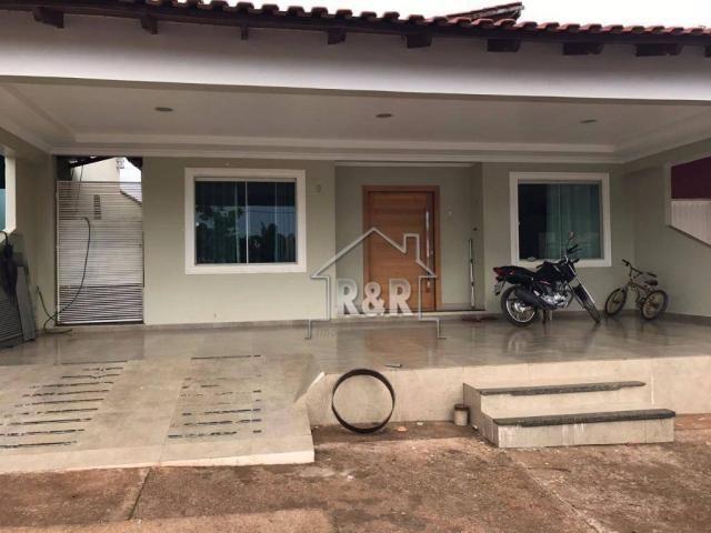 Casa no residencial Nova Era I