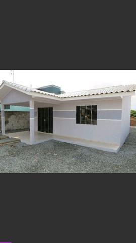 Casa, Papanduva/SC