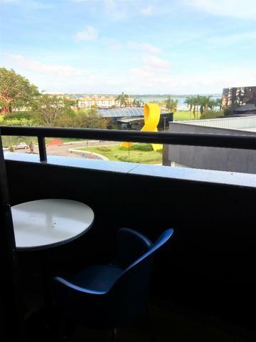 Goldem Tulip flat hotel resort temporada Brasília DF