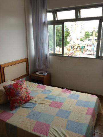 Vendo flat Caldas Novas, Centro, sem garagem, R$66.000,00