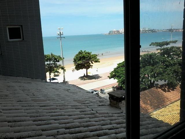 Apartamento amplo 3 quartos, na orla e vista mar