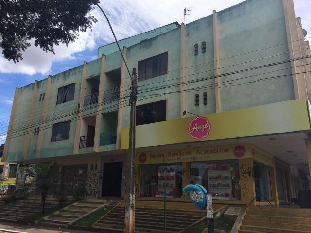 Apartamento 2 Quartos sem Suite, com varanda Núcleo Bandeirante