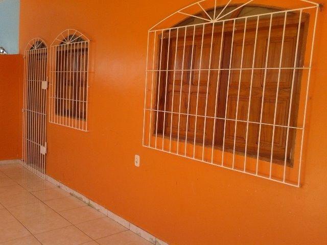 Apartamento Novo Horizonte 2 quartos