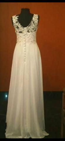 Vestidos de noiva baratos olx