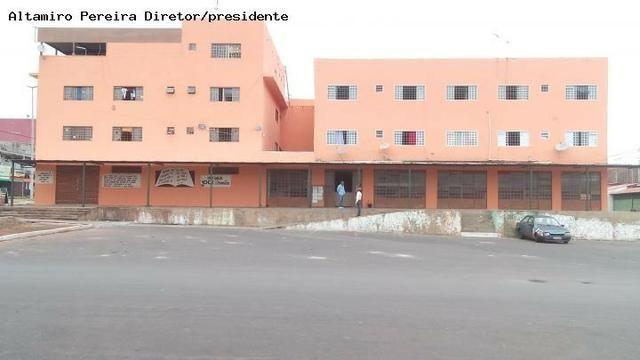 Quadra 203, avenida Buriti, de frente a faculdade Icesp