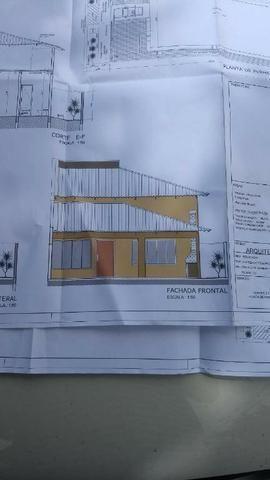 Venda- Casa Residencial-403 Sul -CA0114