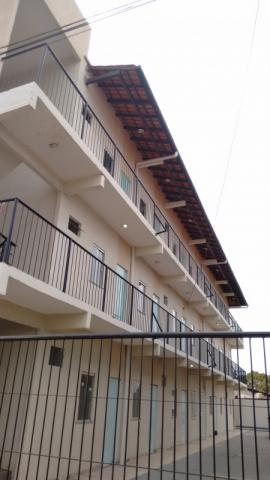 Apartamento 1 dorm no Universidade em Macapá - AP