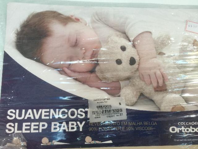 Travesseiro Infantil, anti refluxo, anti acaros, Produto Novo