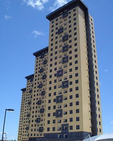 Apartamento Porto do Alto com 2 quartos
