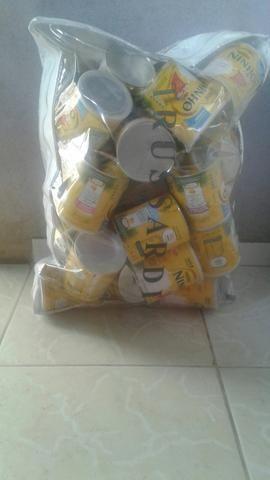 Vendo 95 latas de leite ninho seca