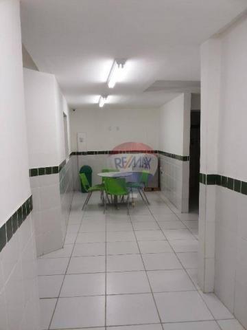 Prédio comercial para locação, Casa Caiada, Olinda. - Foto 2