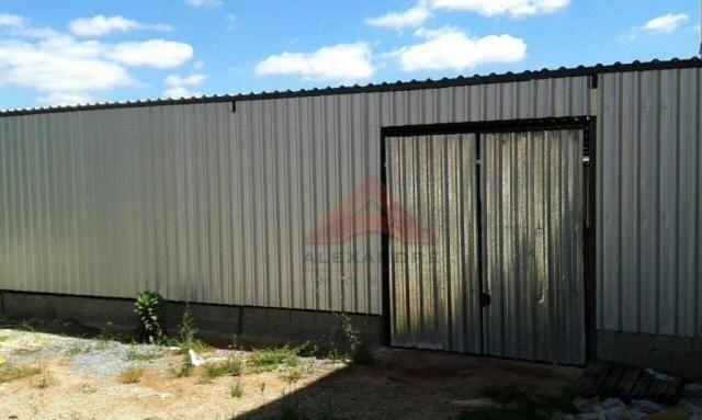Galpão comercial à venda, Putim, São José dos Campos. - Foto 2