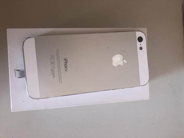 Vendo iPhone 5 16gb