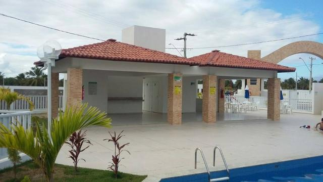 Grand Ville - Barra dos Coqueiros