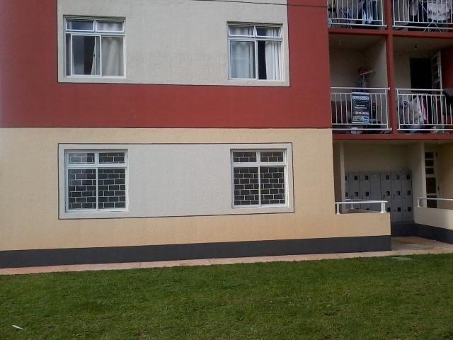 Apartamento no Andar Terreo
