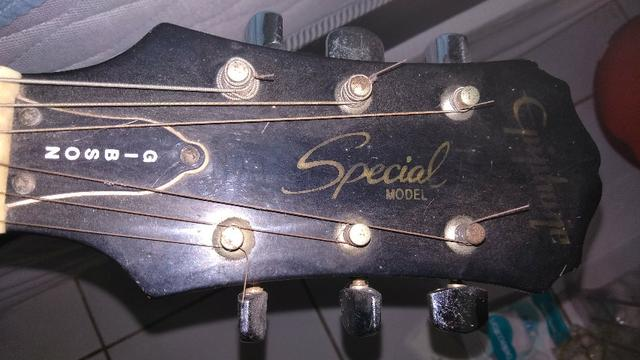 Epiphone Special Gibson Les Paul+Case