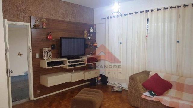 Casa com 3 dormitórios à venda, 146 m² por r$ 475.000,00 - vila industrial - são josé dos