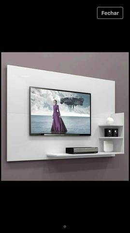 Novos painéis para TV!