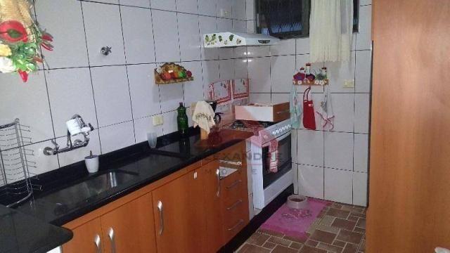 Casa com 3 dormitórios à venda, 146 m² por r$ 475.000,00 - vila industrial - são josé dos  - Foto 5