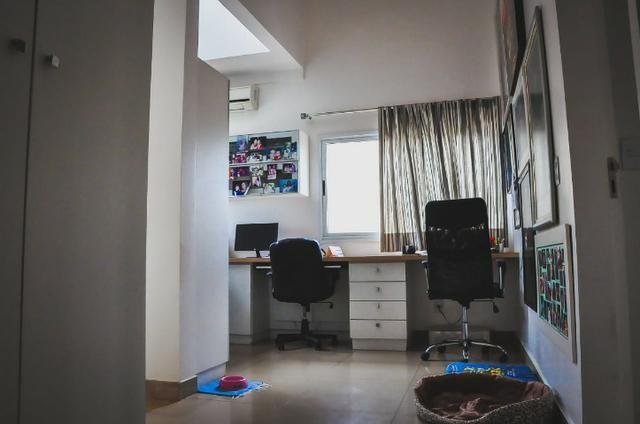 Sobrado Condomínio Horizontal, Jardins Mônaco, 4 suítes, Aparecida de Goiânia, - Foto 8
