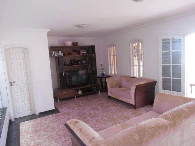 Samuel Pereira oferece: Casa Sobradinho Setor de Mansões 4 quartos sendo 2 suites 795 m² - Foto 5
