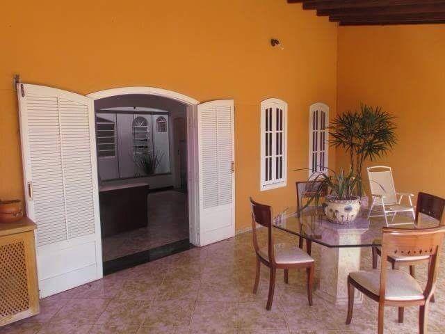 Samuel Pereira oferece: Casa Sobradinho Setor de Mansões 4 quartos sendo 2 suites 795 m² - Foto 2