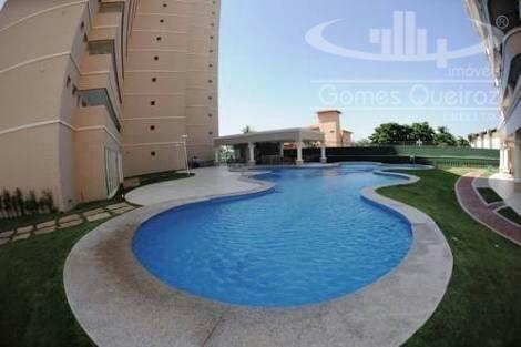 Apartamento residencial à venda, praia do futuro, fortaleza. - Foto 4