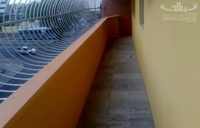 Apartamento residencial à venda, são gerardo, fortaleza. - Foto 17